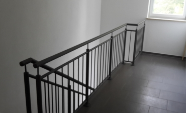 Treppengeländer (2)